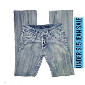 F之WEI F. DENIM Jeans